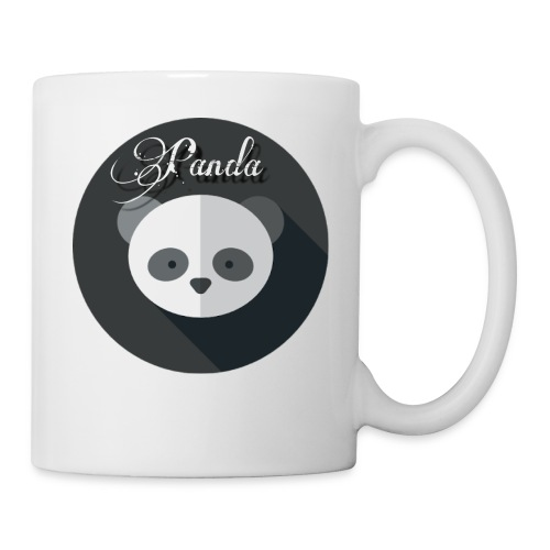 Panda Accessories - Coffee/Tea Mug