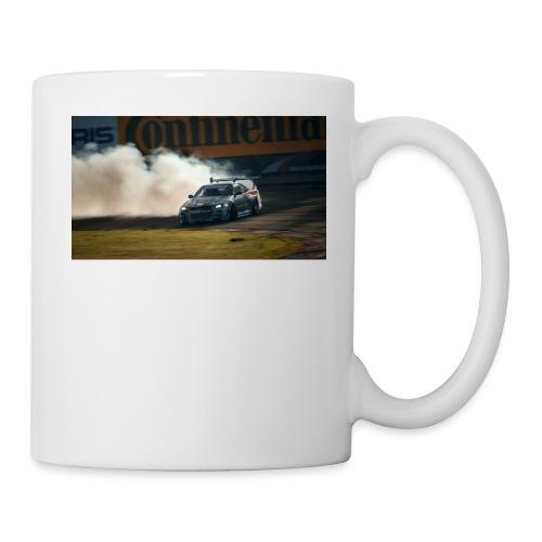 nissan skyline gtr drift r34 96268 1280x720 - Coffee/Tea Mug