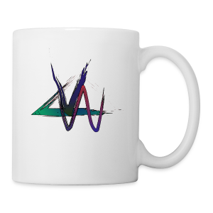Variance Just the logo - Coffee/Tea Mug