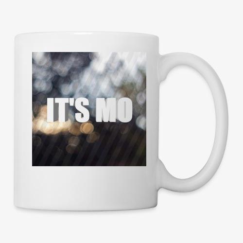 It's Mo shop - Coffee/Tea Mug