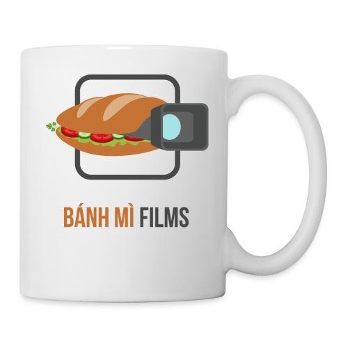 Banh Mi Films 1 - Coffee/Tea Mug