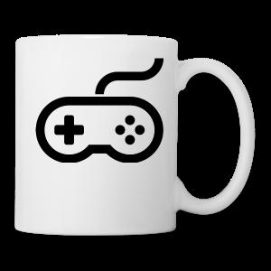 Old School Gaming Controller - Coffee/Tea Mug