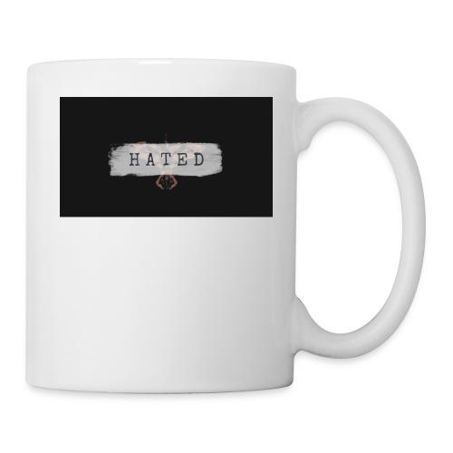 HATED - Coffee/Tea Mug