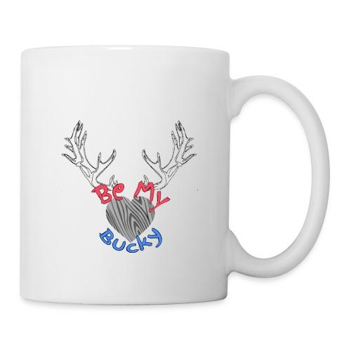 Be my Bucky - Coffee/Tea Mug