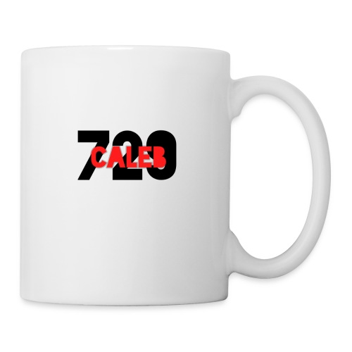 2018 logo - Coffee/Tea Mug