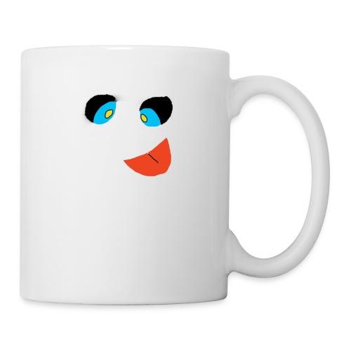 March for youtube - Coffee/Tea Mug