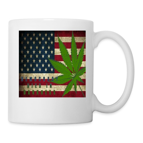 Political humor - Coffee/Tea Mug