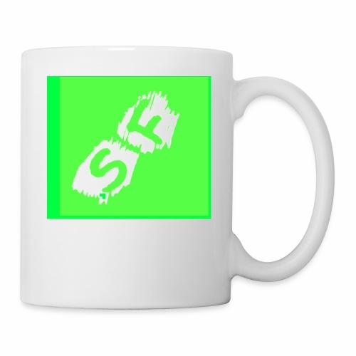 StijnFoxes Merchandise - Coffee/Tea Mug