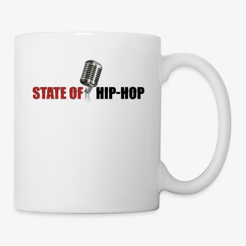 State of Hip-Hop - Coffee/Tea Mug