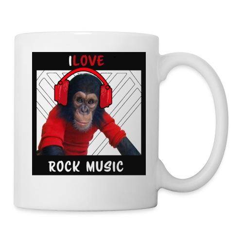 iLove - Coffee/Tea Mug
