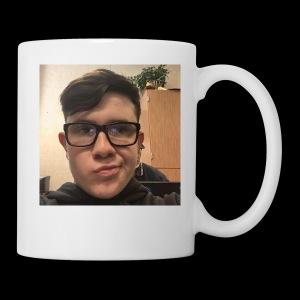 Luke - Coffee/Tea Mug