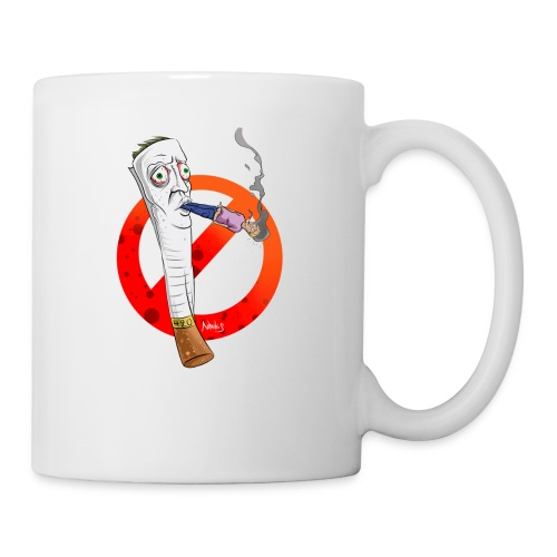 blaze it 420 - Coffee/Tea Mug