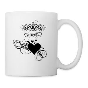 queen - Coffee/Tea Mug