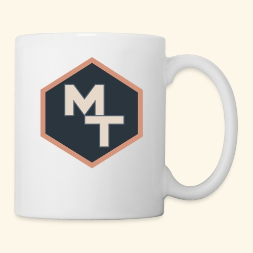 Maximum Tips Logo - Coffee/Tea Mug
