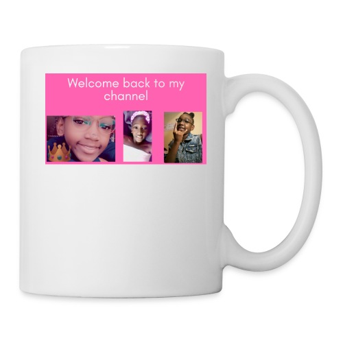 NyNy's hoodie - Coffee/Tea Mug