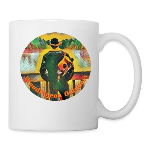 WoodPigeon Outdoors - Coffee/Tea Mug