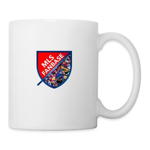 MLS Fanbase Logo - Coffee/Tea Mug