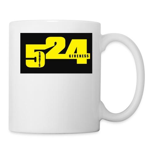 524 - Coffee/Tea Mug