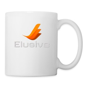Elusive White - Coffee/Tea Mug