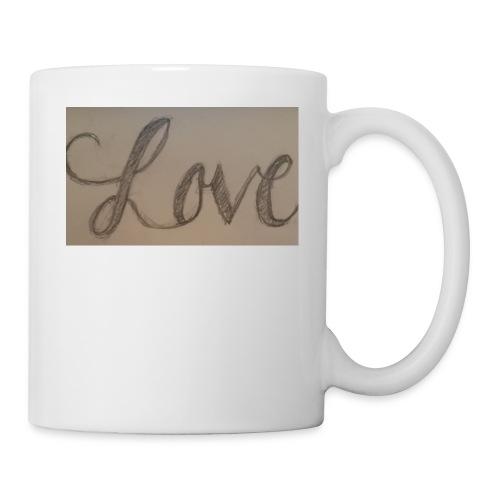 Love Acessories - Coffee/Tea Mug
