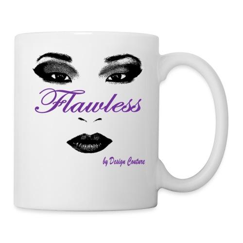 FLAWLESS PURPLE - Coffee/Tea Mug