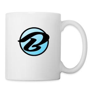 Bruiser Logo - Coffee/Tea Mug