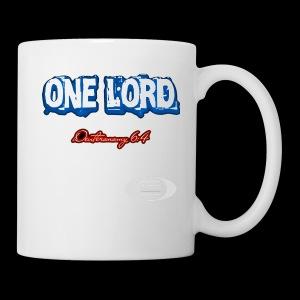 One Lord - Coffee/Tea Mug