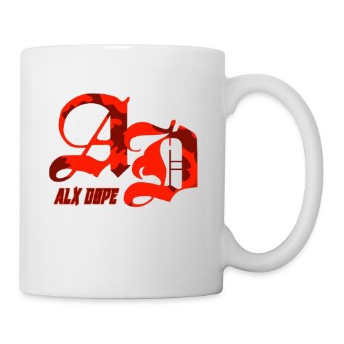 Alx Dope - Coffee/Tea Mug