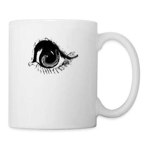 EYE of American Republic - Coffee/Tea Mug