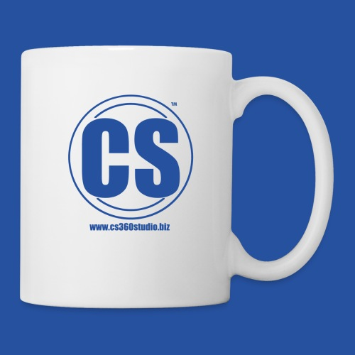 CS360Studio Logo - Coffee/Tea Mug