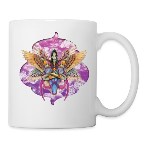 Harpy goddess - Coffee/Tea Mug