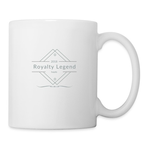 Royal Legend Supply 1 - Coffee/Tea Mug