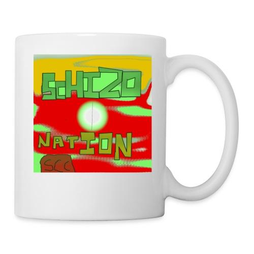 schizo - Coffee/Tea Mug
