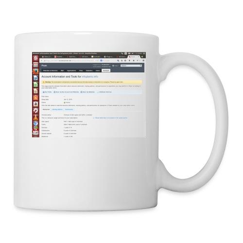 Screenshot from 2016 09 07 02 14 53 - Coffee/Tea Mug