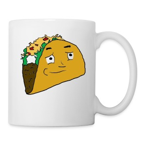 NoobieTaco Logo - Coffee/Tea Mug