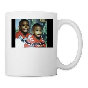 They Baby Photo - Coffee/Tea Mug