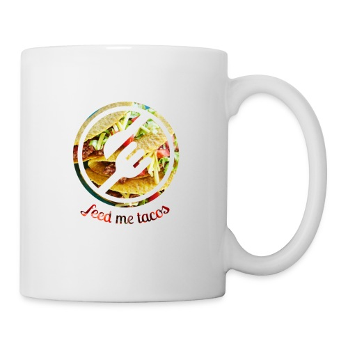 tacolife - Coffee/Tea Mug