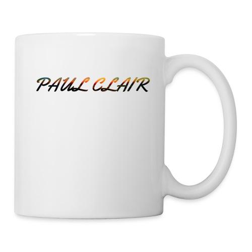 Rainbow Paul Clair Accesories - Coffee/Tea Mug