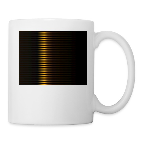 Gold Color Best Merch ExtremeRapp - Coffee/Tea Mug