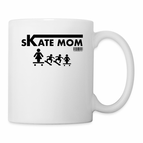 SkateMom - Coffee/Tea Mug