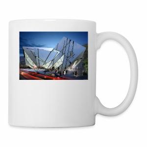 1014 4 1000 libeskind 4 - Coffee/Tea Mug