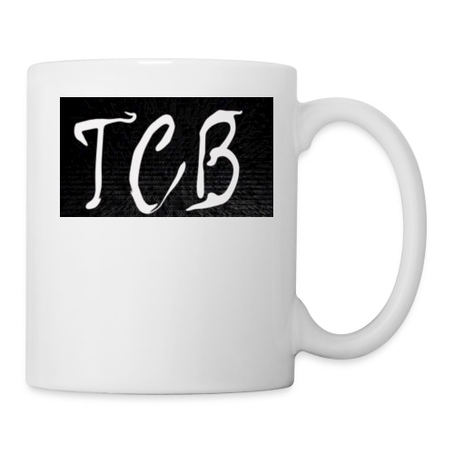 The Crazy Bros flag - Coffee/Tea Mug