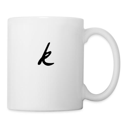 KHALIL NEW SEASON TWO - Coffee/Tea Mug