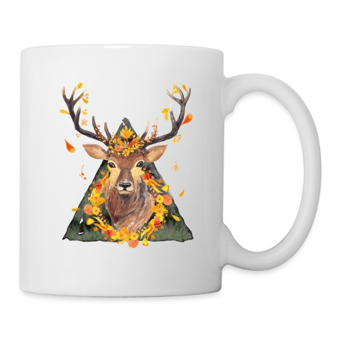The Spirit of the Forest - Coffee/Tea Mug