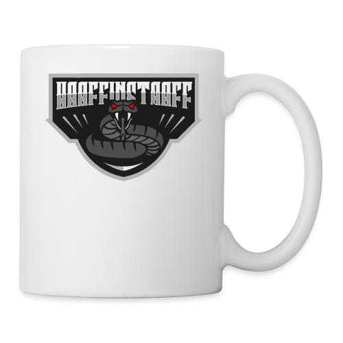 Haaffinstaaff - Coffee/Tea Mug