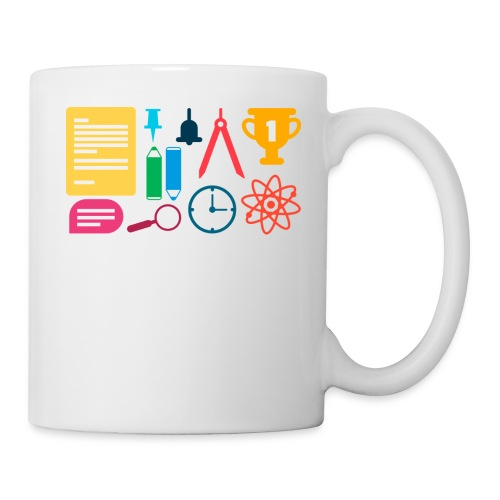 school supplies - Coffee/Tea Mug