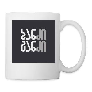 BANGUN - Coffee/Tea Mug