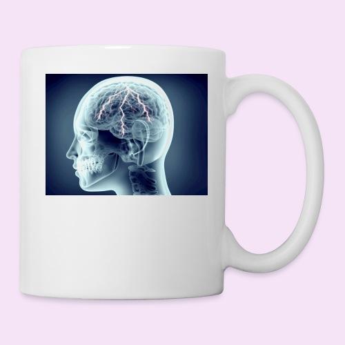 Recharge - Coffee/Tea Mug