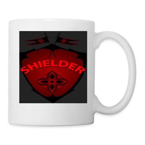Shielder Logo - Coffee/Tea Mug