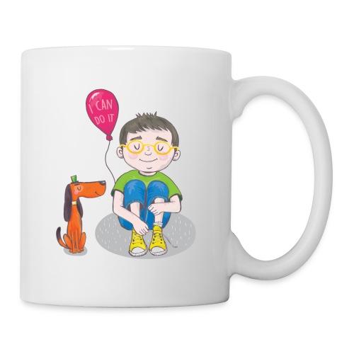 I Can Do It - Coffee/Tea Mug